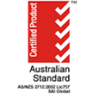Standards mark logo