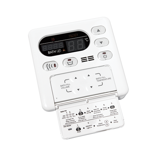 Deluxe Kitchen Controller