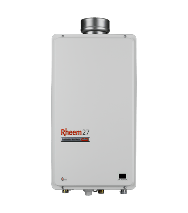 Gas Continuous Flow Water Heaters 864627LPZ