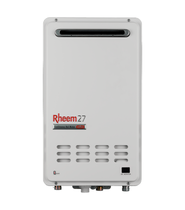 Gas Continuous Flow Water Heaters 874627LPZ