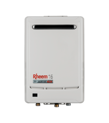 Gas Continuous Flow Water Heaters 874816NFZ
