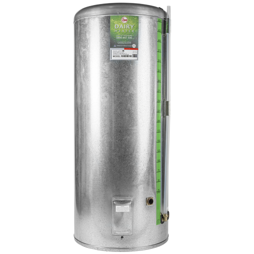 Electric Dairy Water Heaters 1093501G