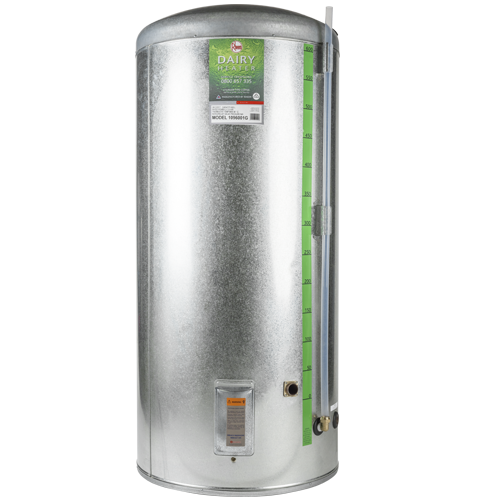 Electric Dairy Water Heaters 1096001G