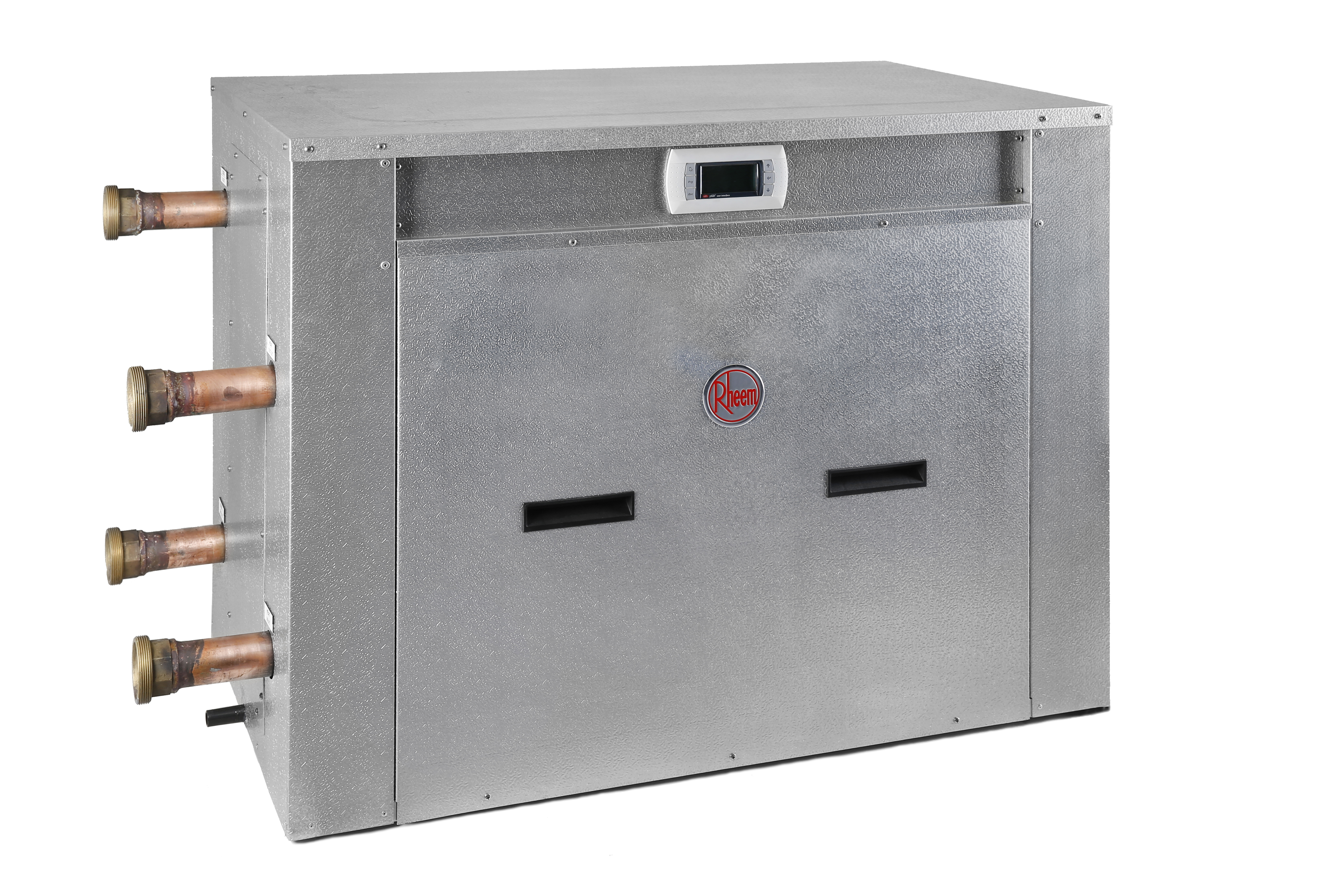Water to Water (W2W) Heat Pump